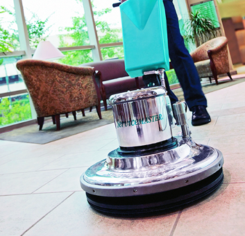floor polishing machine, commercial cleaning services minneapolis